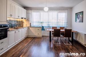 Apartament 3 camere, S-69mp+ 3mp balcon, bloc nou, Green Residence, Floresti - imagine 2