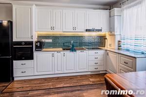 Apartament 3 camere, S-69mp+ 3mp balcon, bloc nou, Green Residence, Floresti - imagine 3