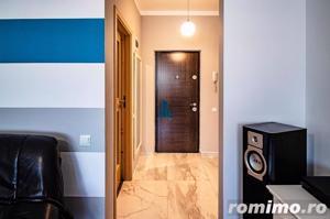 Apartament 3 camere, S-69mp+ 3mp balcon, bloc nou, Green Residence, Floresti - imagine 12