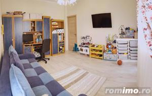 Apartament 3 camere, S-75mp+ 3mp balcon, Green Residence, Floresti - imagine 8