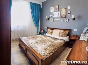Apartament 3 camere, S-75mp+ 3mp balcon, Green Residence, Floresti - imagine 5