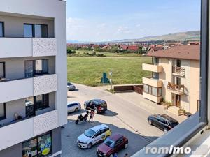 Apartament 3 camere, S-75mp+ 3mp balcon, Green Residence, Floresti - imagine 12