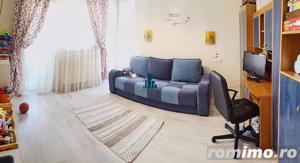 Apartament 3 camere, S-75mp+ 3mp balcon, Green Residence, Floresti - imagine 7
