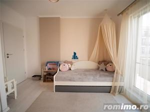 Apartament 3 camere, Lux, S-80 mp+30 mp terasa, bloc nou, Buna Ziua - imagine 6