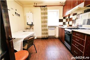 Apartament 2 camere  decomandat f mare , GALATA/PODUL DE PIATRA, cel mai mare model decomandat  din  - imagine 1