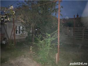Casa cu teren 1500 mp,in Bazosu-Vechi,27000 euro - imagine 5