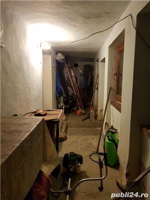 Casa cu teren 1500 mp,in Bazosu-Vechi,27000 euro - imagine 7