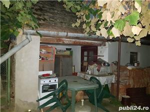 Casa cu teren 1500 mp,in Bazosu-Vechi,27000 euro - imagine 3