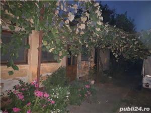 Casa cu teren 1500 mp,in Bazosu-Vechi,27000 euro - imagine 2
