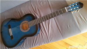 Chitară Acustică Clasică MSA Nou - imagine 1