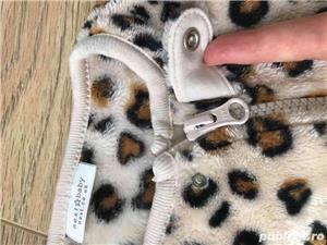 Salopeta Next din fleece - imagine 4