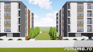 Copou - Apartament 2 camere / Proiect nou / comision 0 - imagine 2