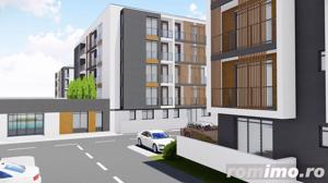 Copou - Apartament 2 camere / Proiect nou / comision 0 - imagine 3
