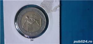 moneda Grecia - imagine 3