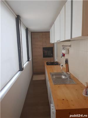 Închiriez apartament 2 camere, Complexul studențesc  - imagine 6