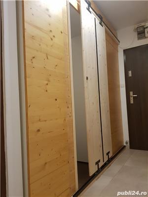 Închiriez apartament 2 camere, Complexul studențesc  - imagine 3