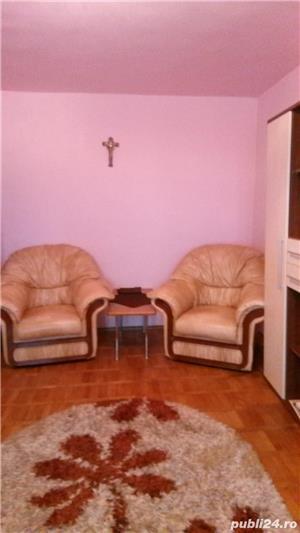 Apartament 2 camere, mobilat, Decebal - imagine 1