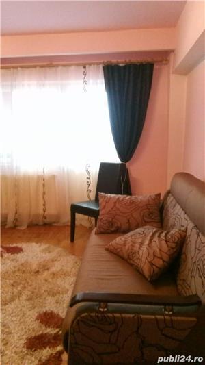 Apartament 2 camere, mobilat, Decebal - imagine 2