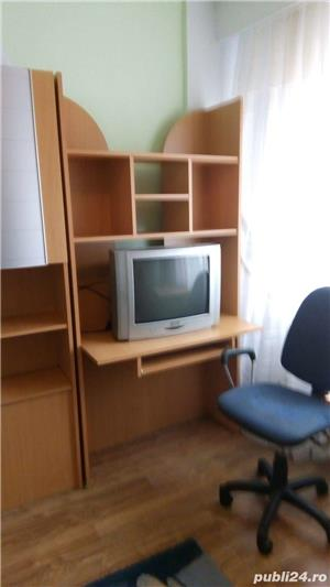 Apartament 2 camere, mobilat, Decebal - imagine 7
