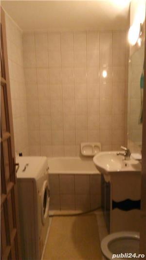 Apartament 2 camere, mobilat, Decebal - imagine 8