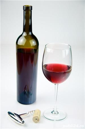 Vin alb/negru 6 lei, Rachiu/Tuica din vin 12 lei, struguri (4 soiuri) 1.8 lei/kg-toate negociabile - imagine 2