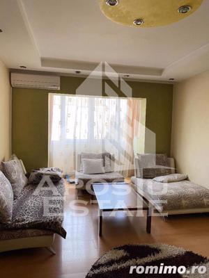 Apartament modern 4 camere decomandat MATEI BASARAB! - imagine 2
