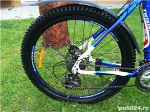 Vând bicicleta mtb - imagine 1