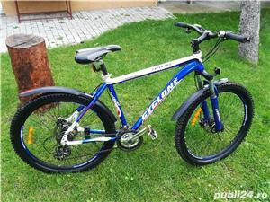 Vând bicicleta mtb - imagine 2