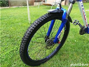 Vând bicicleta mtb - imagine 4