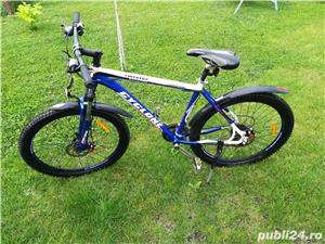 Vând bicicleta mtb - imagine 5
