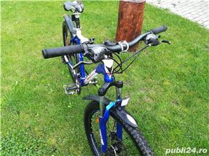 Vând bicicleta mtb - imagine 3