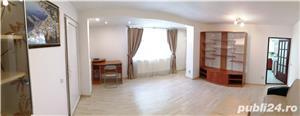 Doua camere, adiacent Barbu Vacarescu, vedere parc ! - imagine 1