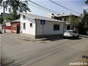 Doua camere, adiacent Barbu Vacarescu, vedere parc ! - imagine 4