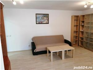 Doua camere, adiacent Barbu Vacarescu, vedere parc ! - imagine 2