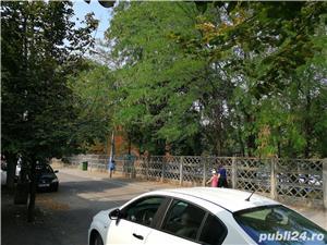 Doua camere, adiacent Barbu Vacarescu, vedere parc ! - imagine 5