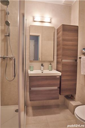 Proprietar, inchirirez apartament ultracentral, complet renovat, mobilat si utilat - imagine 9