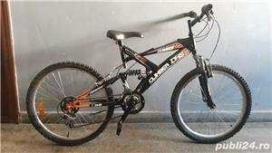 "Bicicleta MTB 24"" - imagine 1"