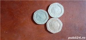 monezi Anglia - imagine 3
