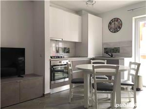 Apartament tip studio Maurer Coresi - imagine 1