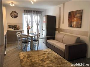 Apartament tip studio Maurer Coresi - imagine 6