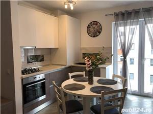 Apartament tip studio Maurer Coresi - imagine 2