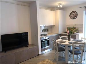 Apartament tip studio Maurer Coresi - imagine 3
