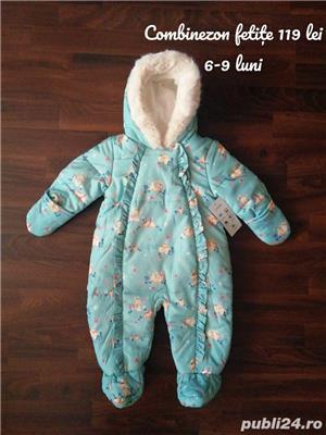 Haine și accesorii copii și bebeluși, noi, cu etichetă!  - imagine 2