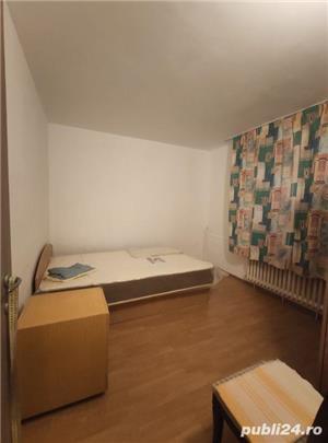 Diham Chisinau metrou Costin Georgian apartament 3 camere decomandat  - imagine 4