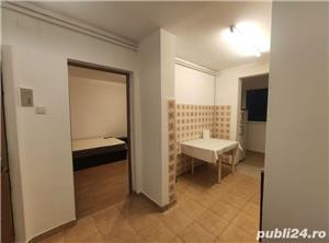 Diham Chisinau metrou Costin Georgian apartament 3 camere decomandat  - imagine 8