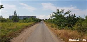 Teren intravilan, 11900mp, cu o deschidere de 77ml la drum asfaltat - imagine 1