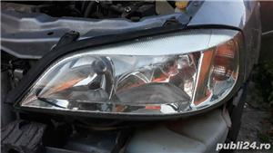 Dezmembrez Opel Astra G - imagine 2