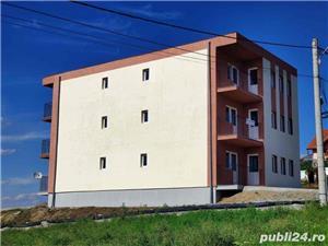 Vând apartament nou, Cristești - imagine 5