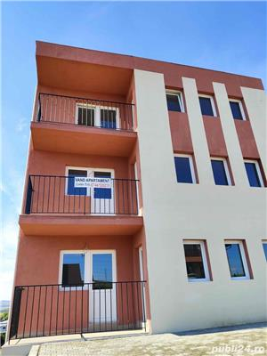 Vând apartament nou, Cristești - imagine 3