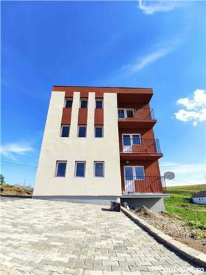 Vând apartament nou, Cristești - imagine 2
